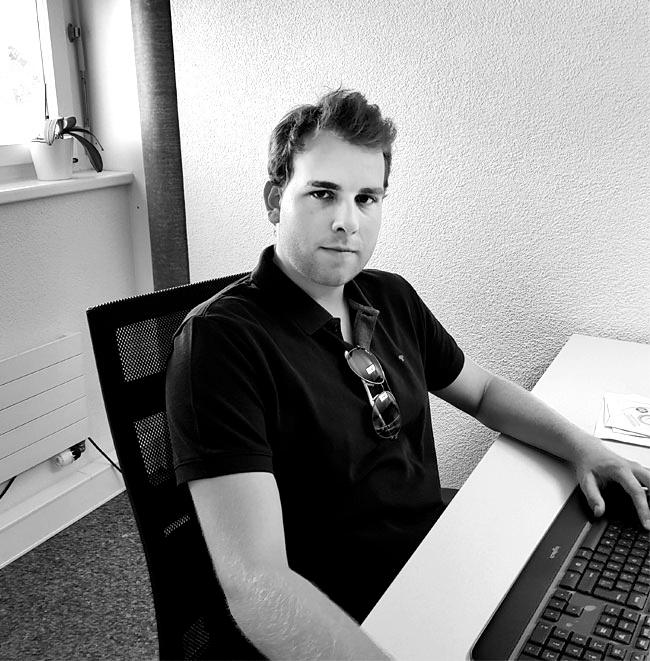 Lars Bangerter